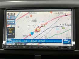 【純正HDDナビ】運転がさらに楽しくなりますね♪◆CD再生◆DVD再生◆音楽録音(MAX670)