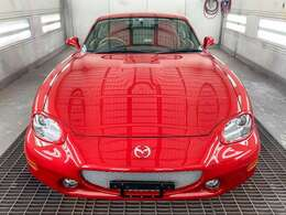 平出自動車鈑金にて全塗装しました☆詳しくはinstagramの平出自動車鈑金アカウントをチェックしてみて下さい☆