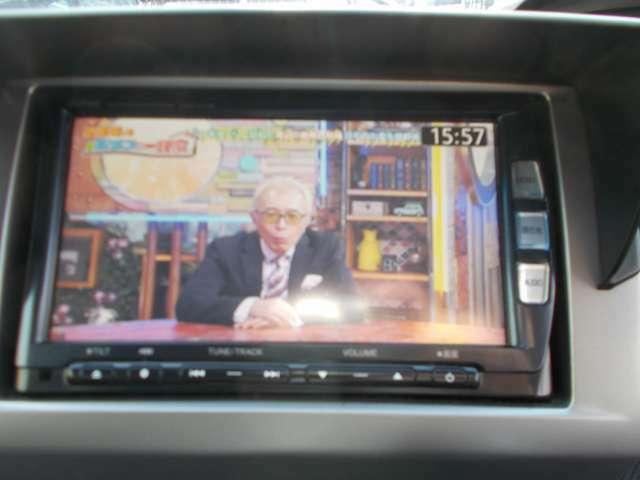フルセグTV・走行中テレビ映ります