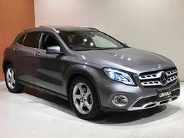 メルセデス・ベンツ GLAクラス GLA220 4マチック 4WD プレミアムPKG サンルーフ harman/kardon