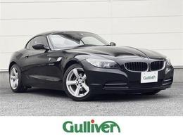 BMW Z4 sドライブ 23i ハイラインパッケージ 革シート 純正HDDナビ 社外マフラー ETC
