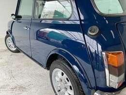 こちらの車両はビッグランの宝です。!常に屋根付きガレージで大切に保管しております!