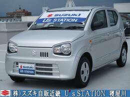 スズキ アルト L2型/衝突軽減ブレーキ付き/eNe-CHARGE 新車保証継承/衝突軽減ブレーキ/eNe-CHARGE
