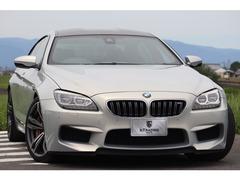 BMW M6 グランクーペ の中古車 4.4 愛知県一宮市 388.0万円