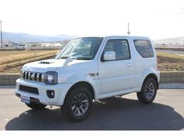 スズキ ジムニーシエラ 1.3 ランドベンチャー 4WD カーナビゲーション・ETC