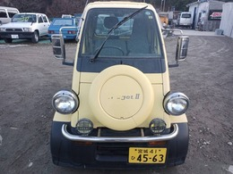 ダイハツ ミゼットII 660 カーゴ Rタイプ