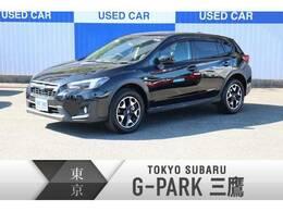 スバル XV 1.6i-L アイサイト 4WD 元当社社用車