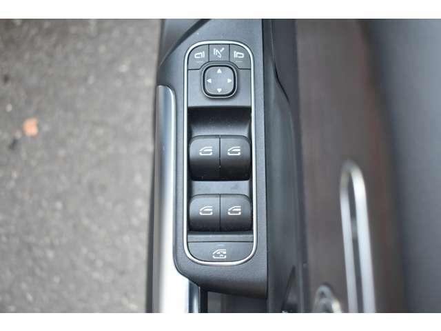 「サーティファイドカー」は日本全国に張り巡らされたメルセデス・ベンツ正規サービスネットワークのサポートを受ける事が出来ます。