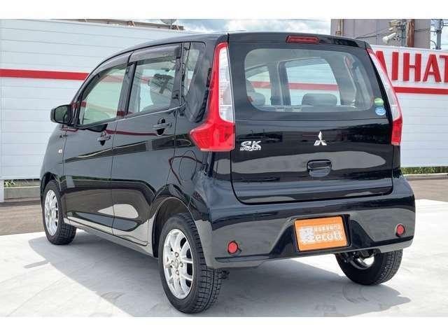 全車保証付き!更に安心の保証プランを別途ご用意!プランは6ヶ月または1年の2種類(総額表示車は1ヶ月もしくは1,000km)で、走行距離はどちらも無制限!購入後のカーライフを全力でサポート致します!
