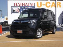 ダイハツ トール の中古車 1.0 G SAIII 兵庫県西脇市 104.8万円