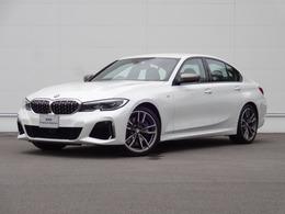 BMW 3シリーズ M340i xドライブ 4WD HDDナビ レザー TVチューナー ACC