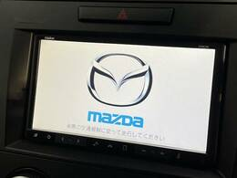 フルセグ内蔵の純正HDDナビ搭載。DVD再生、Bluetoothも対応可能です。