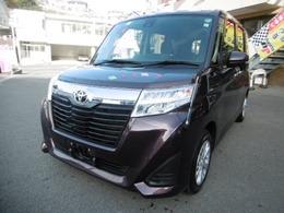 トヨタ タンク 1.0 G S 両側パワースライドドア スマートアシスト