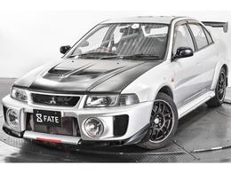 三菱 ランサーエボリューション 2.0 GSR V 4WD 車高調 マフラー エキマニ 追加メーター