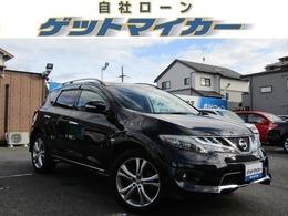 日産 ムラーノ 3.5 350XV FOUR 4WD 自社 ローン 愛知  SUV サンルーフ