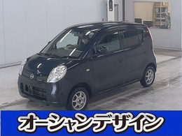 日産 モコ 660 S 検2年
