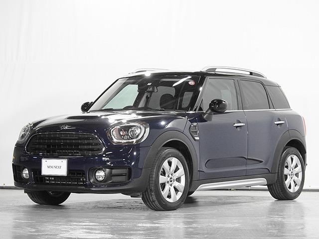 MINI NEXT湘南 屋内展示場 納車可 正規ディーラー認定中古車  TEL:0466-55-5532