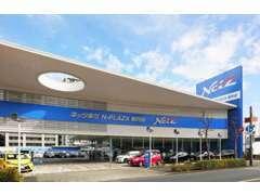 町田小川南店は新車・U-Carの併売店舗です!お客様の様々なご要望にお応え出来る様ご提案してまいります。