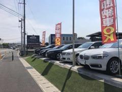 空港方面から南阿蘇に向かう県道沿いナフコ西原店さんとなりに展示場があります。
