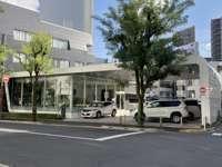 トヨタモビリティ東京(旧東京トヨペット) U-Car渋谷店