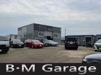 B・M Garage/ビーエムガレージ null