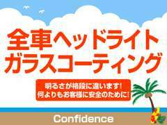 軽自動車とMINI専門店です!MINI・軽自動車なCONFIDENCEへ!!