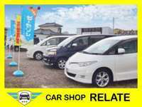 car shop RELATE null