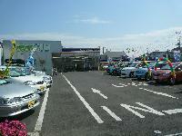 トヨタモビリティ東京(旧トヨタ東京カローラ) U-Car水元店