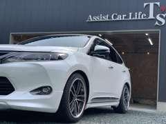 SUVやレクサスなども販売実績があります☆ここにないお車、予算、仕様などによりお取り寄せも行っております。