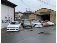MIKERACING_マイキレーシング null