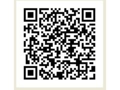 弊社ホームページのQRコードです。ブログの随時更新中♪