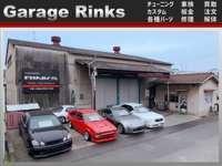 Garage Rinks(ガレージリンクス) null