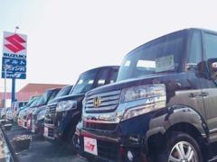 在庫は30台以上!新車ももちろん取り扱っております♪国産~輸入車までオールメーカー対応!