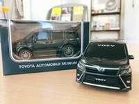 ご来店プレゼント!トヨタ車プルバックカーをプレゼント!