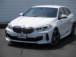 BMW 1シリーズ 118i Mスポーツ DCT 禁煙車 ACC アンビエントライト 電動ゲート