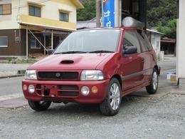 スズキ セルボモード 660 SRターボ