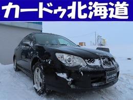 スバル インプレッサスポーツワゴン 1.5 i スペシャル 4WD 光触媒抗菌・ドラレコ・走りノMT