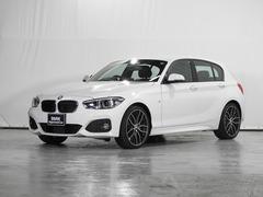 BMW 1シリーズ ハッチバック の中古車 118d Mスポーツ 神奈川県横浜市西区 284.0万円