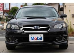レガシィらしいシャープな外観デザインに、爽快な走行性能、運転していて楽しいお車ですよ♪