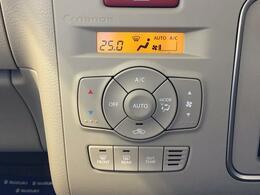 フルオートエアコンに室内を爽やかな空気環境に導く【ナノイー】を搭載!