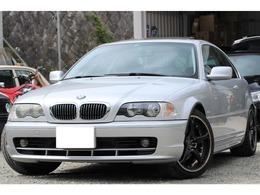 BMW 3シリーズクーペ 328Ci