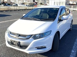 ホンダ インサイト 1.3 G Back Camera Keyless ETC