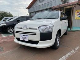 トヨタ プロボックスバン 1.5 DX コンフォート 4WD ナビ&TV&ETC 車検整備1年付