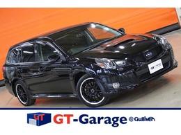 スバル レガシィツーリングワゴン 2.5 GT Sパッケージ 4WD シーケンシャルヘッドライト PIAA18inAW