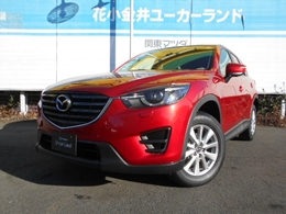 マツダ CX-5 2.5 25S 4WD ナビ 地デジ ETC