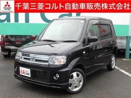 三菱 トッポ 660 T ナビ&TV