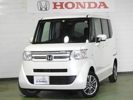 ホンダ N-BOX 660 G 4WD 4WD