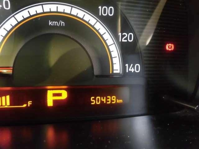 走行距離は、5.1万Km☆まだまだこれから、大活躍ですね☆