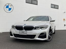 BMW 3シリーズ 330i Mスポーツ ブラックレザー ヘッドアップD HiFi