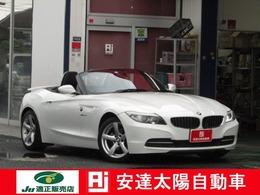 BMW Z4 sドライブ 23i ユーザー様下取り直売車